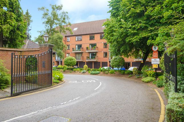 External of The Forresters, Winslow Close, Eastcote HA5
