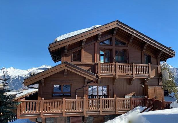 Thumbnail Property for sale in Courchevel 1850, Bellecôte Area, French Alps, 73120