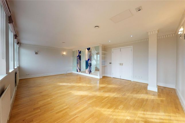 Thumbnail Flat to rent in Bloomsbury Mansions, 13-16 Russell Square, London