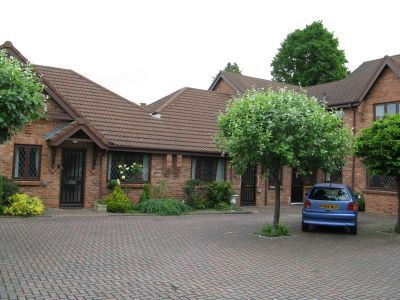 Thumbnail Flat for sale in Windmill Close, Barbourne, Worcester