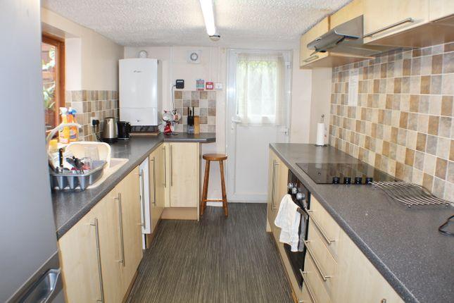 Thumbnail Room to rent in Sidney Street, Folkestone
