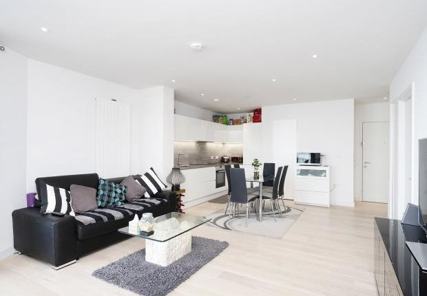 Thumbnail Property to rent in Summerston House, 51 Starboard Way