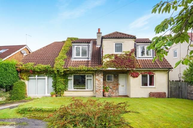 Thumbnail Detached house for sale in Townsend, Almondsbury, Bristol, Gloucestershire