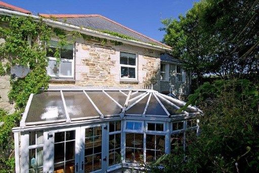 Thumbnail Property for sale in Mount Hawke, Truro, Cornwall