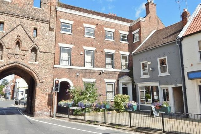 Thumbnail Town house for sale in North Bar Within, Beverley