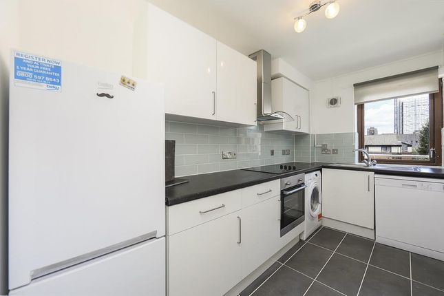2 bed flat to rent in St Mary Graces Court, Cartwright Street, London E1