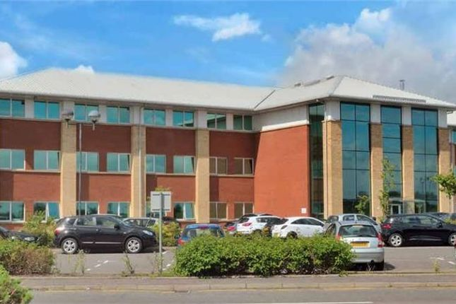 Thumbnail Commercial property for sale in 1 Deer Park Road, Fairways Business Park, Livingston