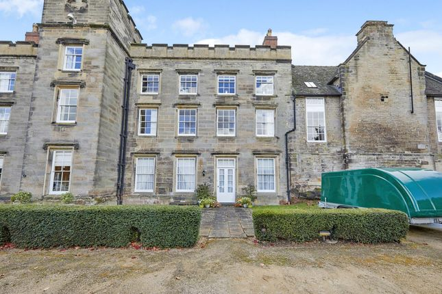 2 bed flat for sale in Bretby Hall, Bretby, Burton-On-Trent DE15
