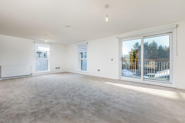 Thumbnail Flat for sale in 9 Fitzalan Court, 50 Ayr Road, Whitecraigs