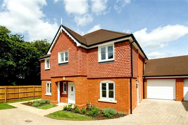 Thumbnail Property for sale in The Pennington At Silent Garden, Liphook, Hampshire