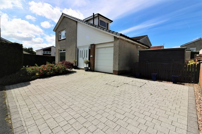Thumbnail Detached house for sale in Shafto Place, Bo'ness