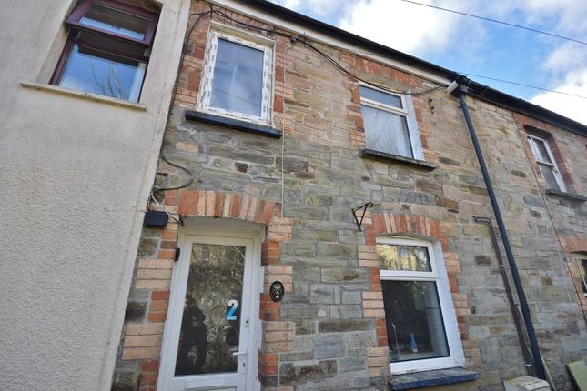Terraced house to rent in Railway Terrace, Bodmin