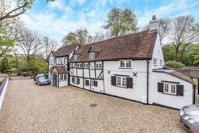 Thumbnail Detached house for sale in Frog Lane, Bracknell