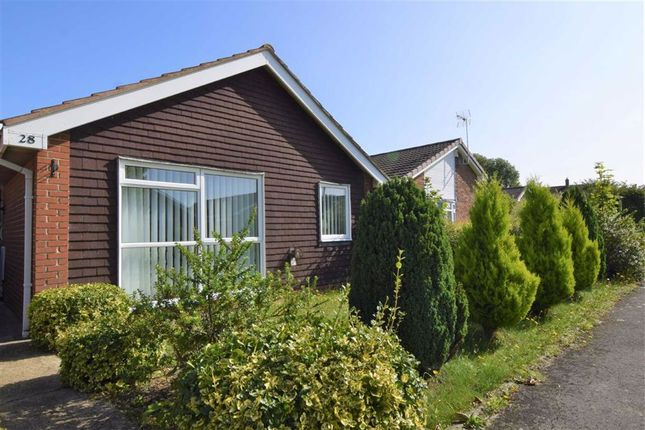 Thumbnail Bungalow for sale in Swift Road, Abbeydale, Gloucester