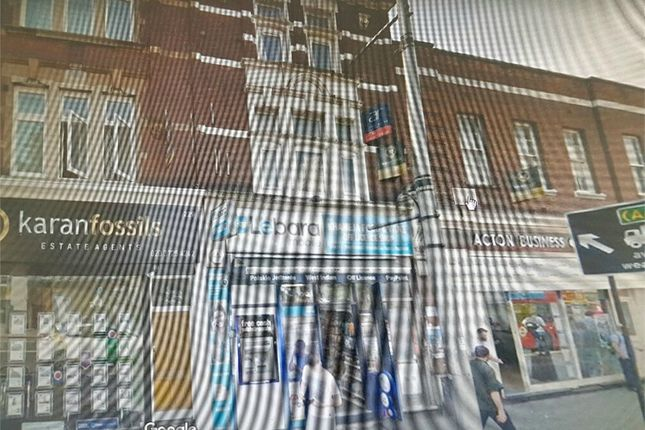 Thumbnail Commercial property for sale in Khanesa Express, High Street, London