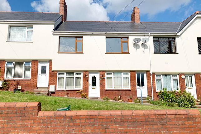 Thumbnail Flat to rent in Clive Place, Penarth, Vale Of Glamorgan