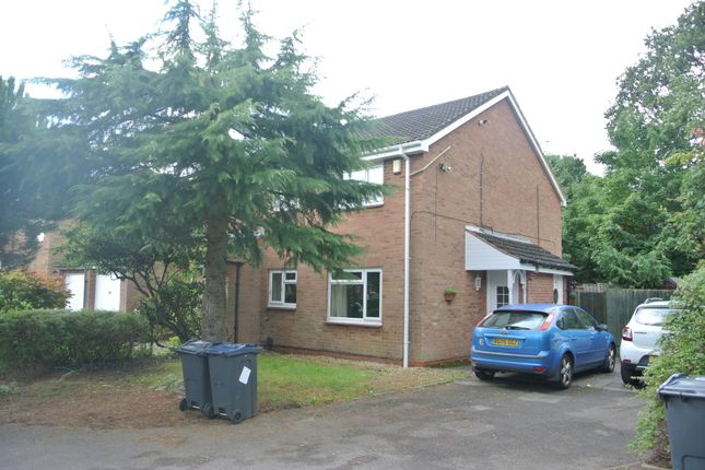 1 bed semi-detached house to rent in Argus Close, Sutton Coldfield, West Midlands