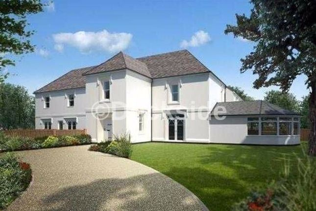 Property to rent in Abbots Court, Stoke Road, Hoo, Rochester