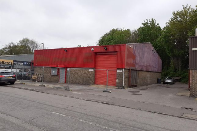 Thumbnail Warehouse to let in Unit M St Martins Trade Park, Nickel Close, Winchester, Hampshire