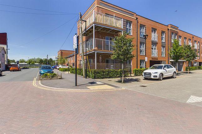 Summers Street, Southampton SO14