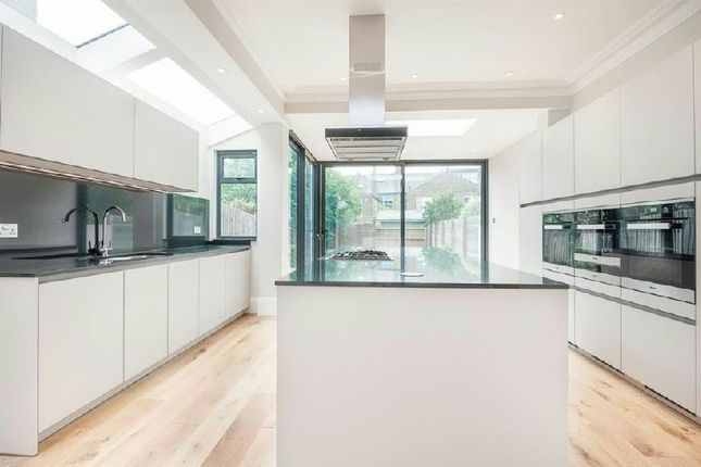 Thumbnail Terraced house for sale in Creighton Road, Queens Park