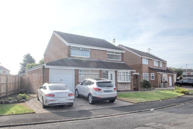 4 bed detached house for sale in Chelsea Gardens, Norton, Stockton-On-Tees TS20
