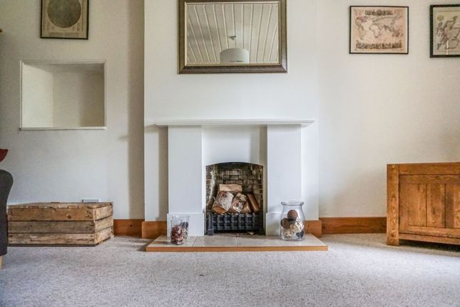 Living Room of Roundyhill, Forfar DD8