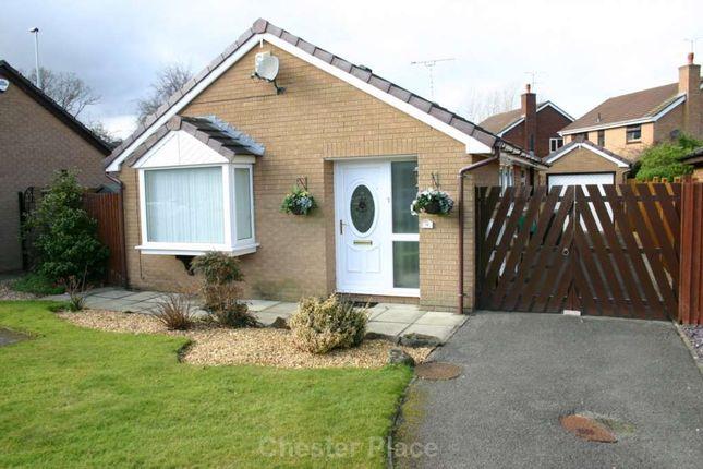 Thumbnail Bungalow to rent in St. Davids Drive, Great Sutton, Ellesmere Port