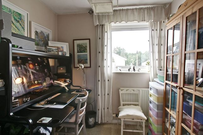 Bedroom 3/Study of Mortimer Close, Hartley Wintney, Hook RG27