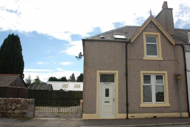 Thumbnail Semi-detached house for sale in 2 Lomond Place, High Street, Dalbeattie