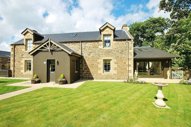 Thumbnail Property for sale in The Old Farmhouse, 7 Wallhouse Farm Steading, Torphichen