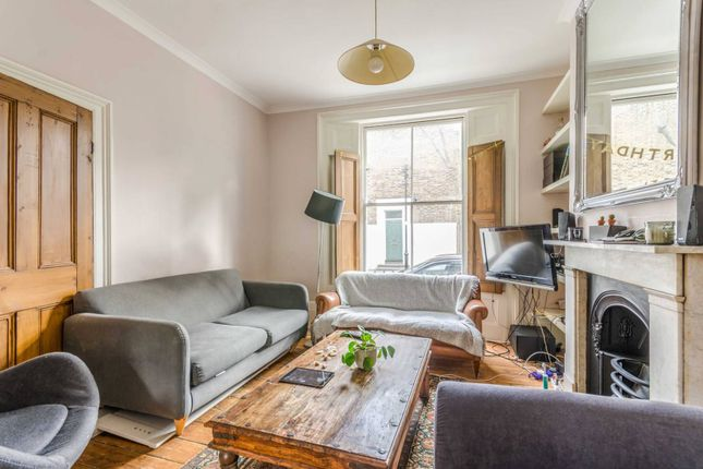 Thumbnail Property to rent in Coombs Street, Angel, London