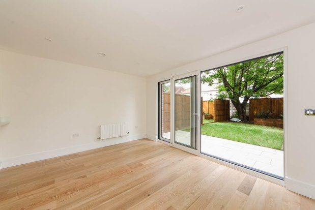 Thumbnail Town house to rent in Sir Alexander Close, London