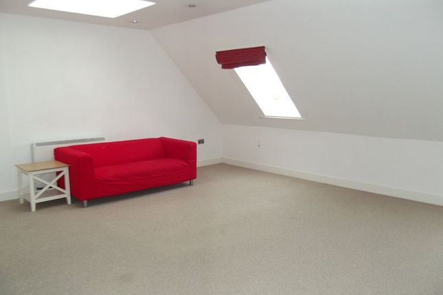 Thumbnail Flat for sale in Broad Street, Nottingham