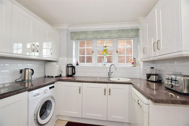 Thumbnail Detached house for sale in Grassy Glade, Hempstead, Gillingham, Kent