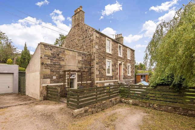 1 bed flat for sale in Meadow Road, Leuchars, Fife KY16