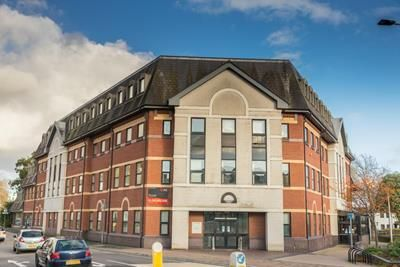 Thumbnail Commercial property for sale in Sherborne House, Kingsteignton Road, Newton Abbott