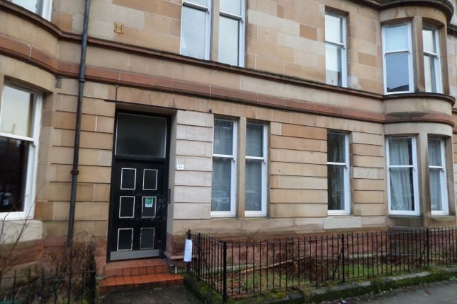 Thumbnail Flat to rent in Woodlands Drive, Woodlands, Glasgow, Glasgow