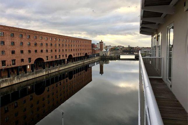 Royal Quay, Liverpool L3