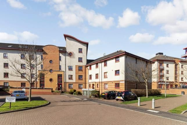Thumbnail Flat for sale in Donnini Court, South Beach Road, Ayr, South Ayrshire