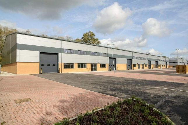 Thumbnail Warehouse to let in Building 2, The Simpson Buildings, Cranleigh, Surrey