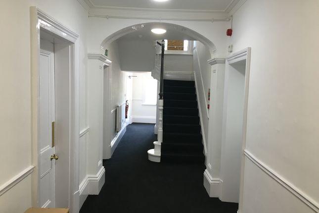 Hallway of Market Street, Swavesey CB24