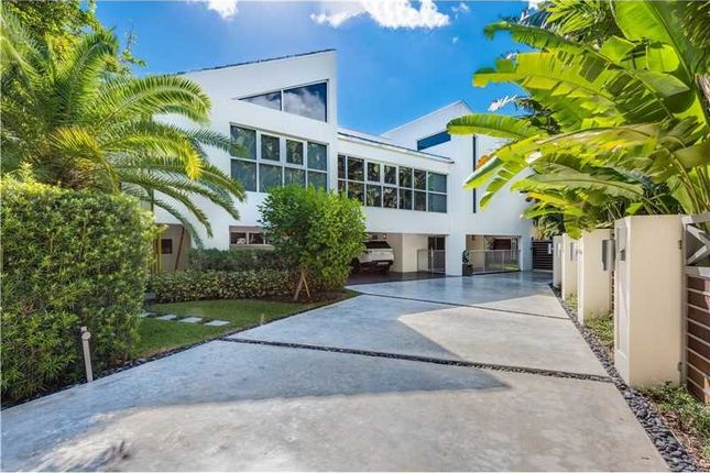 Thumbnail Property for sale in 144 N Prospect Dr, Coral Gables, Fl, 33133