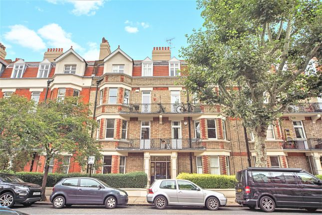 2 bed flat for sale in Castellain Mansions, Castellain Road, London W9