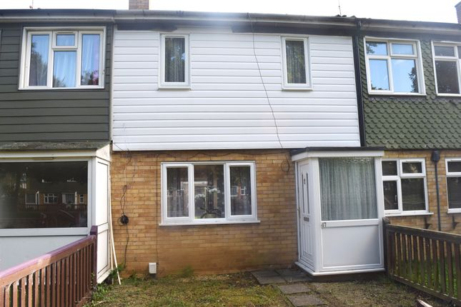 2 bed terraced house for sale in Dingley Court, Westwood, Peterborough