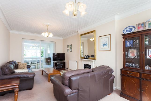 Thumbnail Semi-detached house for sale in Perryn Road, London