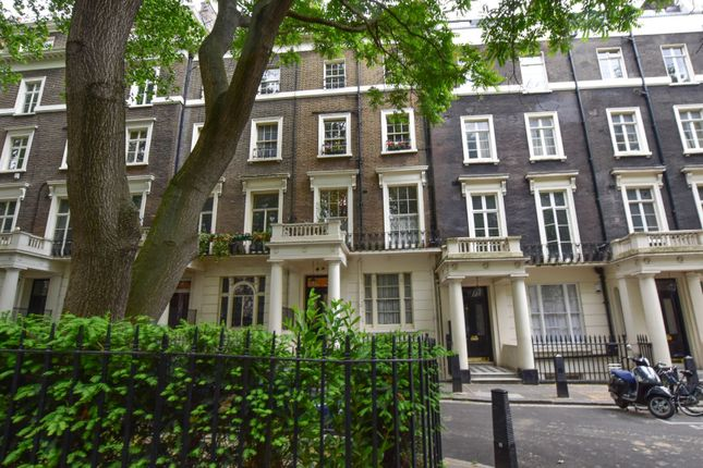 Thumbnail Flat for sale in Sussex Gardens, Lancaster Gate