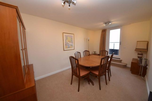 Dining Room of 37, Paxton Court, Tenby, Dyfed SA70