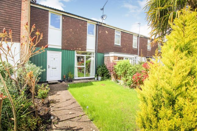 3 bed town house for sale in Southcroft, Littleover, Derby DE23