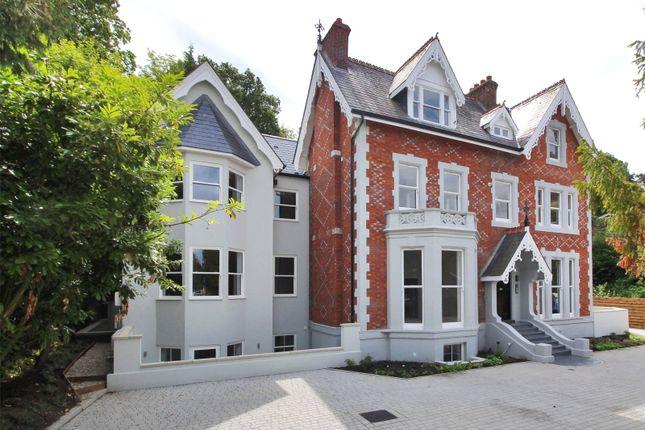 Thumbnail Flat for sale in Carlton Road, Tunbridge Wells, Kent